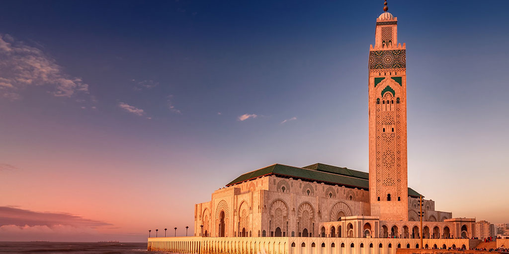 3 days tour from casablanca to fes